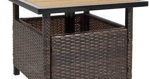 Patio Table Repair Parts by Furniture Patio Tables As Patio Heater For Amazing Garden Oasis