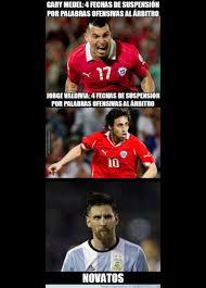Memes Messi - los mejores memes que dej祿 el perdonazo a messi as chile