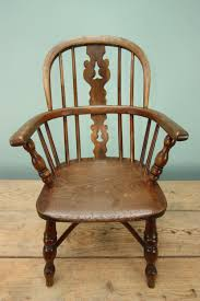 Childs Antique Chair Childs Antique Windsor Chair Antiques Atlas