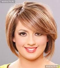 hairstyles 2015 women double crown and fine hair стрижки для полного лица фото прическа pinterest