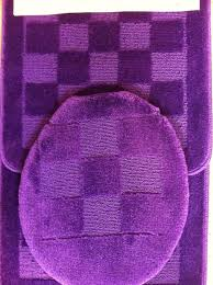 Purple Bathroom Rugs Cheap Purple Bath Rug Set Find Purple Bath Rug Set Deals On Line