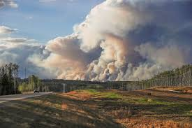 Fort Mcmurray Alberta Canada Map by Fort Mcmurray Wildfire In Alberta Grows Firefighters Hope For