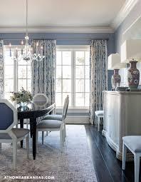 Dining Room Curtains Provisionsdiningcom - Dining room curtains