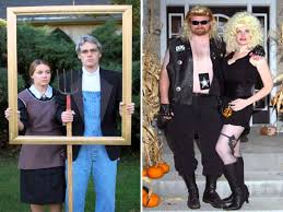 diy halloween costume ideas for couples easy diy couples halloween costumes youtube