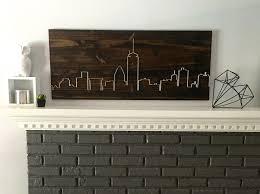 stringstrangstrung handcrafted wall art