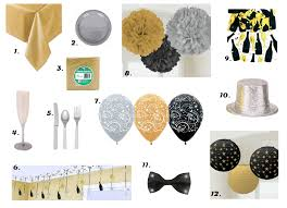great gatsby home decor interior design simple the great gatsby themed party decorations