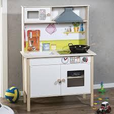 cuisine en bois jouet pas cher aldi cuisine en bois pour enfants à 59 99