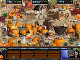 halloween puzzle games hidden object halloween haunted mystery objects android apps on