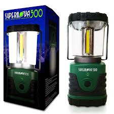Supernova Lights Amazon Com Supernova 500 Ultra Bright Camping U0026 Emergency Led
