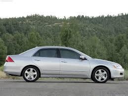 2003 2007 honda accord oem service and repair manual including v6