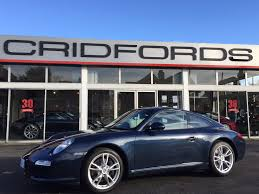 porsche showroom used porsche for sale in surrey from cridfords porsche