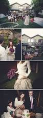 intimate backyard wedding small backyard weddings backyard