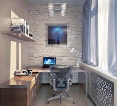 Mesmerizing  Small Home Office Design Design Inspiration Of - Modern home office design ideas