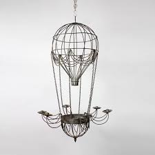 air balloon ceiling light there is always an escape float me up pinterest