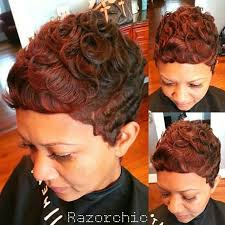 reat african american pixie 22 easy short hairstyles for african american women popular haircuts