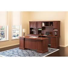 Bush Office Desk Bush Business Furniture Syndicate 72w Pedestal