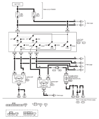nissan maxima wiring diagram nissan wiring diagrams instruction