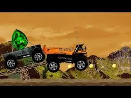 11 monster trucks children videos images