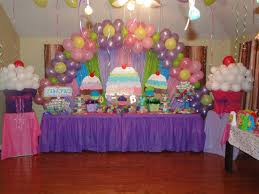 balloon decoration ideas birthday party home tierra este 16220