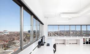 espace bureau à louer espace bureau loft à louer montréal 225 chabanel groupe dayan