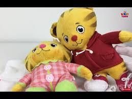 daniel tiger plush toys mickey mouse pretend play finding dory daniel tiger pretend play