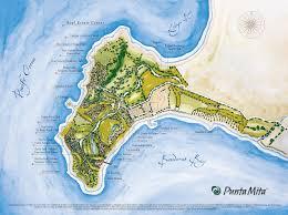 Where Is Punta Cana On The World Map by Residents Beach Club Club Punta Mita