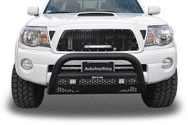 2006 toyota tacoma bull bar go rhino rc2 lr bull bar in stock now shop and read