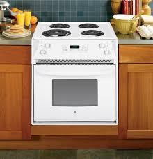 Clean Electric Cooktop Ge 27
