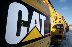 caterpillar says it could cut 10 000 jobs to reduce costs