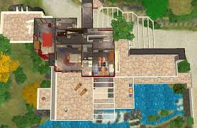Water View House Plans House Plans For Water Views Webshoz Com