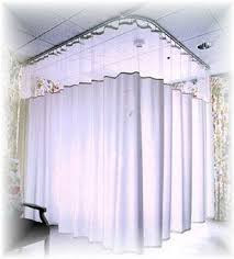 Cubicle Curtains With Mesh Best 25 Hospital Curtains Ideas On Pinterest Curtain Track
