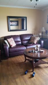 Burgundy Leather Sofa Set Enchanting Burgundy Leather Sofa Ideas Design Help Trying To