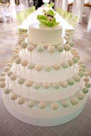 who needs a wedding cake try these modern alternatives