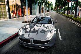 13 things you might not know about the 2018 karma revero motor trend