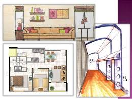 home design drawing drawing for interior design