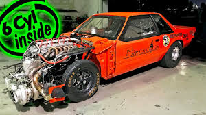 lexus turbo goes airborne crashes dragtimes com drag racing fast cars muscle cars blog