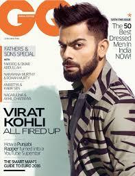 virat kohli on coveralert for gqindia the cover