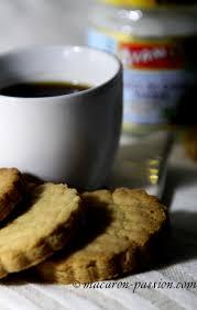 cuisine huile de coco sablés à l huile de coco macaron recettes formation cours