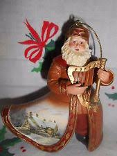 kinkade ornament other kinkade ebay