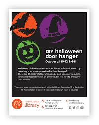 halloween city hours normal public library for books media and delightful events for