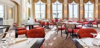 le salon rose in monaco a high end brasserie with mediterranean