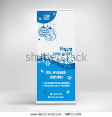 Decoration Items For New Year by Christmas Mail Card Design New Year Stock Vector 516371077