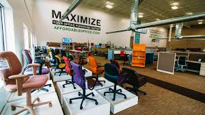 second hand home office furniture office furniture chicago affordable office interiors