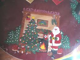 tree skirts collection on ebay