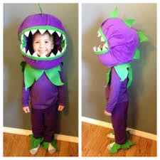 Sunflower Halloween Costume Divertidas Ideas Tu Próxima Fiesta Plantas Zombies