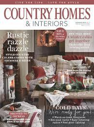 Country Home Decor Magazine Best Home And Interiors Magazine Decor Bl09a 11669