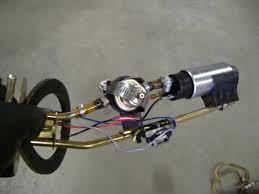 Guide To Servicing The Fuel Pump Gauge U0026 Regulator 2006