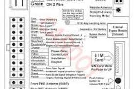 bi wire fire alarm wiring diagram wiring diagram