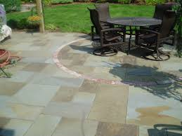 Stone Patio Images by Natural Stone Patios Landscape Gal