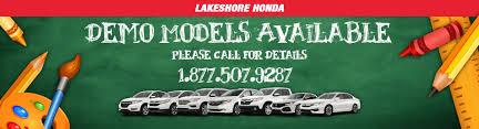 Port Dundas Car Sales Review Honda Dealership In Toronto And Etobicoke Lakeshore Honda New